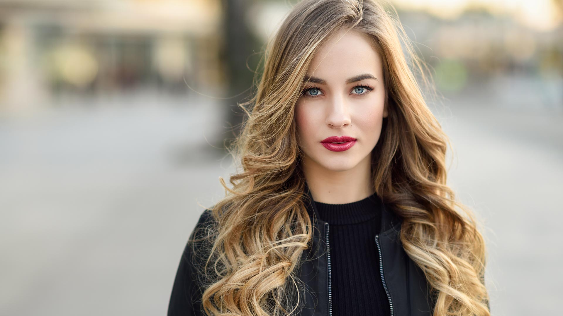 Стрижки на длинный волос мода 2018 года